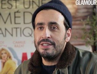 """L'interview """"Action Vérité"""" de Jonathan Cohen"""