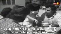 Cimerite od soba 306  /  1976  Domaci film  II. od II Deo