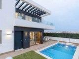 Espagne : Vente maison moderne 295 000 Euros S'installer en Espagne - Réveil au paradis – Vivre ses rêves