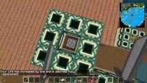 Minecraft: Crazy Craft 2.1 Modded Survival - Ep. 1 - ES LOCO! (Crazy Mods)