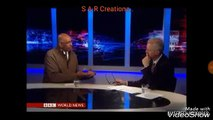 BBC World News Hardtalk Chair Of Republican National Committee Michael Steele Speaking