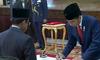 Reshuffle Kabinet, Awal Mula Timses Jokowi di Pilpres 2019?