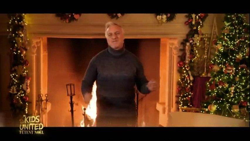 David Ginola_LET IT SNOW_Live TV