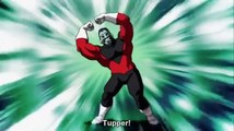 5 Warriors Of The Pride Troopers _ Dragon Ball Super Episode 101 English Sub
