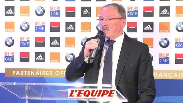 Rugby - Tournoi des 6 nations - Bleus : Brunel «Pour Bastareaud, on avisera en fonction des circonstances»