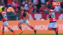 Shikoni se kush janë zënkat më të çmendura në futboll (360video)