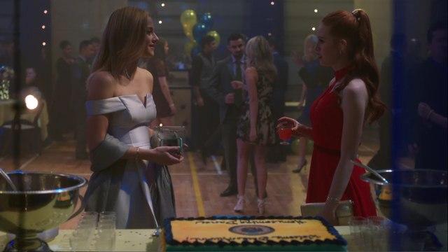 Riverdale Season 2 Episode 11 ~ Online Streaming HD1080p