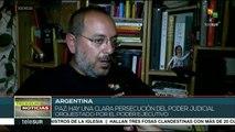 teleSUR noticias. Papa se reunirá hoy con comunidad mapuche en Chile