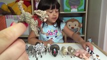 Learn Farm Animals Names and Sounds Educational & Fun for Kids Toddlers Babies