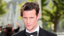 Doctor Who's Matt Smith In Talks To Play Charles Manson