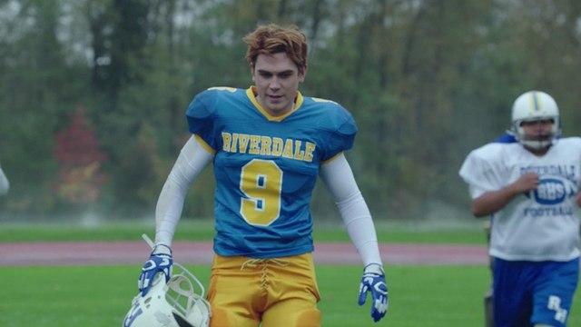 Riverdale Season 2 Episode 11 [ s2e11 ] full show