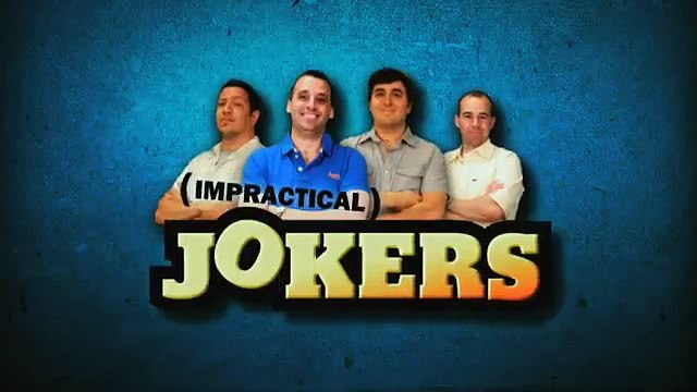 Impractical Jokers - Prank at the Dentist's Office