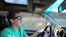 Drive Drive Drive Road-Trip