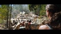 TOMB RAIDER New Trailer ✩ Lara Croft, Alicia Vikander (2018) [720p]