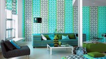 Wallpaper companions - Wallpaper design - photo in the interior - 2018 Ideas