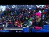 Fis Alpine World Cup 2017-18 Women's Alpine Skiing Downhill Cortina d'Ampezzo (19.01.2018) Race + Interviews
