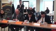 """Yenilenebilir Enerji Kooperatiflerinin Geliştirilmesi"""" Çalıştayı"""