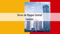 ¡¿SABÍAS QUE…?! Armando Iachini – Las Torres de Parque Central en Caracas