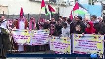 La Belgique va verser 19 millions d'euros sur 3 ans à l'UNRWA