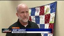 Veterans, Designer Push for National Desert Storm War Memorial