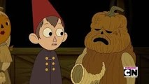 Over the Garden Wall Episode 2 Hard Times At The Huskin