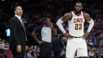 Is it time for the Cleveland Cavaliers to panic?