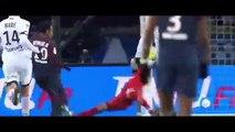 PSG vs Dijon 8-0 All Goals & Highlights 17/1/2018