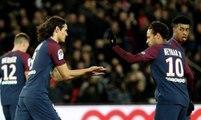PSG 8-0 Dijon - All Goals & Highlights 17.01.2018 HD