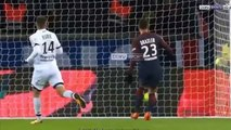 PSG vs Dijon 8-0 Goals & Highlights  17/1/2018