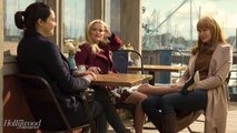 Here's How HBO's 'Big Little Lies' Stars Snagged Big Payouts from Apple | THR News