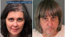Parents Who Imprisoned Their Children Left Scary Hints In Former Home