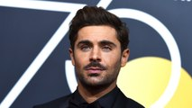 Zac Efron Portraying Serial Killer Ted Bundy in New Movie