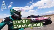 Dakar Heroes - Étape 11 (Belén / Fiambalá / Chilecito) - Dakar 2018