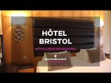 Hôtel Bristol (68) à Mulhouse Hôtel