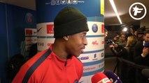 Kimpembe s'enflamme pour Neymar