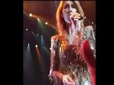 Celine Dion Dancing 2018