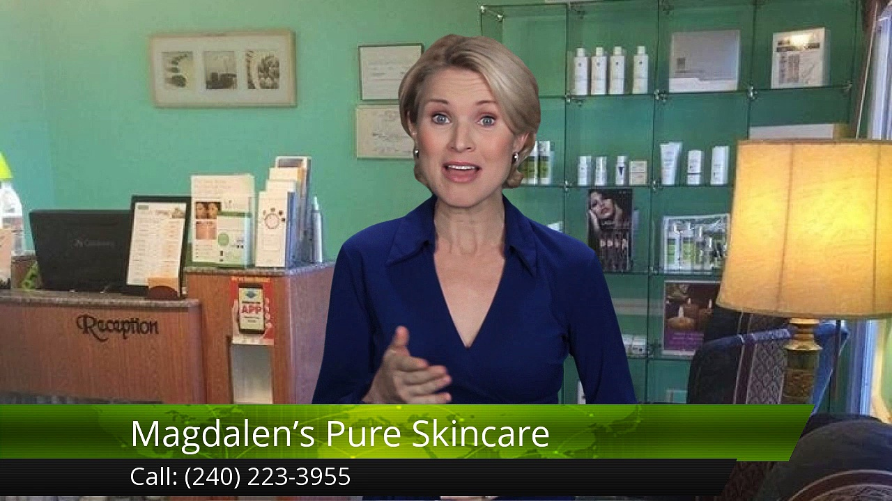 Magdalen's Pure SkincareMagdalen's Pure Skincare[Magdalen's Pure Skin Care Rockville Maryland E…