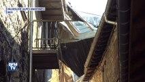 Alpes-Maritimes: une tornade fait de gros dégâts dans la commune de Valdeblore