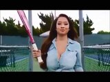 JAPANESE SHOW - BIG TENNIS. Japanese Funny Videos 2016. Japanese Funny Moments #japan - YouTube