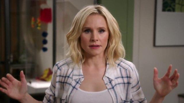 The Good Place Season 2 Episode 12 *Watch Online* NBC