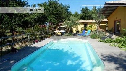 A vendre - Maison/villa - Parentis en born (40160) - 8 pièces - 270m²