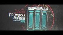 "CGI & VFX Showreels: ""MOTIF SHOWREEL"" - by Motif Studios VFX"