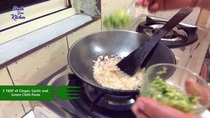 Anokha Baingan Bharta Recipe | Shudh Desi Kitchen