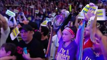 NXT TakeOver Brooklyn II- Asuka vs Bayley - NXT Women`s Championship