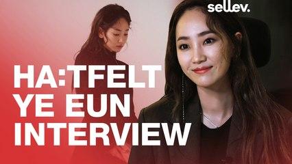 Singer HA:TFELT(YEEUN) Interview