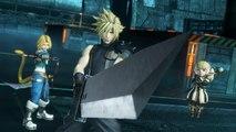 Dissidia Final Fantasy NT: 10 razones para jugarlo si amas la saga Final Fantasy