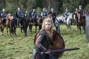 Vikings Saison 5 Episode 10 Complete ((Premiere Serie))