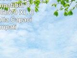 Start  Cartucce dinchiostro compatibili per Canon PGI570 XL CLI571 XL Alta Capacita