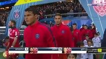 PSG vs Dijon 8-0 All Goals & Extended Highlights - 17/01/2018