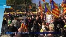 Eurozapping : la Catalogne a un nouveau leader, la tapisserie de Bayeux prêtée à Londres
